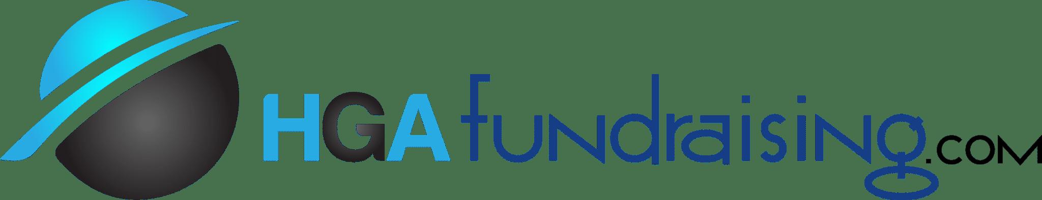 HGA Fundraising Logo