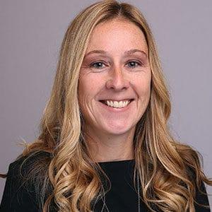 Michelle Casserly
