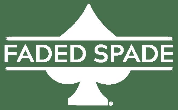 Faded Spade Logo
