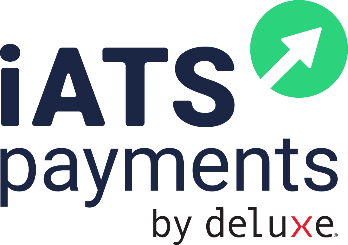 iATS by Deluxe logo