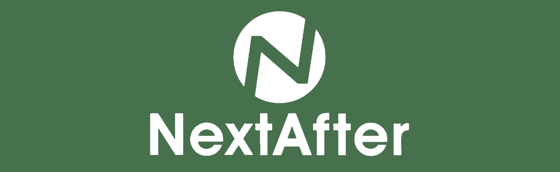 Next After logo