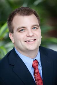 Dan Gross, Director of Partner Development