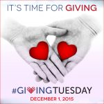 how to Giving Tuesday