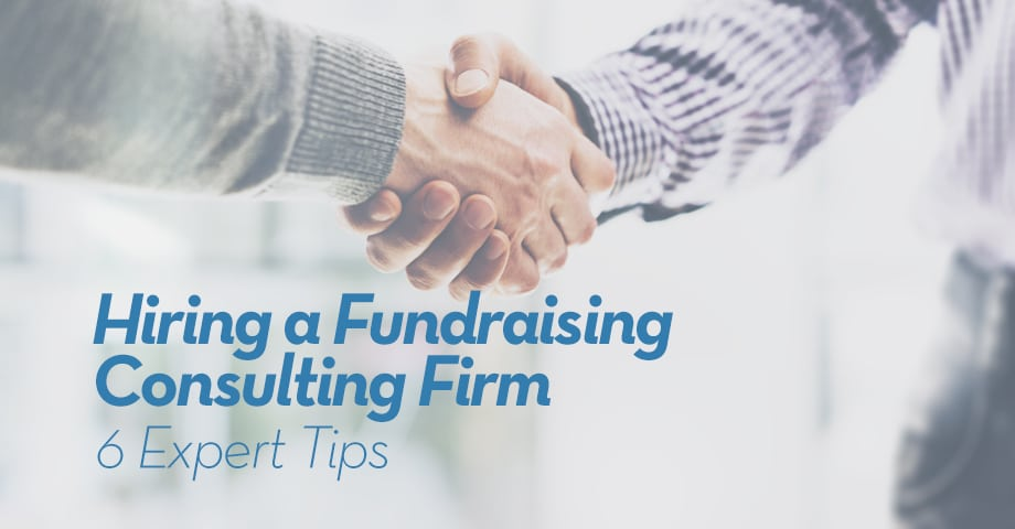 leading global fundraising consulting - 920×480