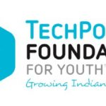 TechPoint Foundation for Youth, Growing Indiana's Future Logo
