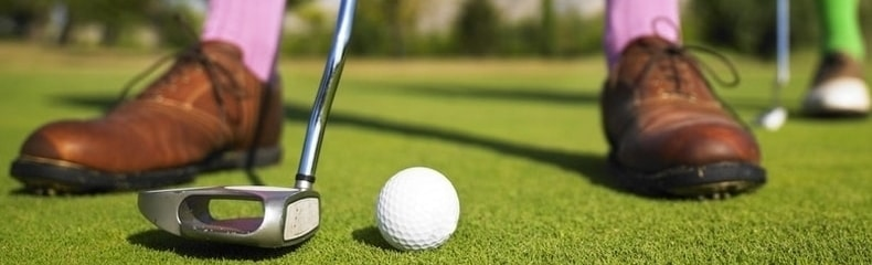 Golf tournament fundraising might be the perfect idea for your organization!