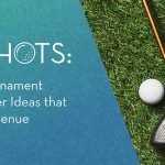Learn how to make the most of your charity golf tournament!