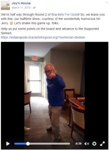 joy's house video screenshot