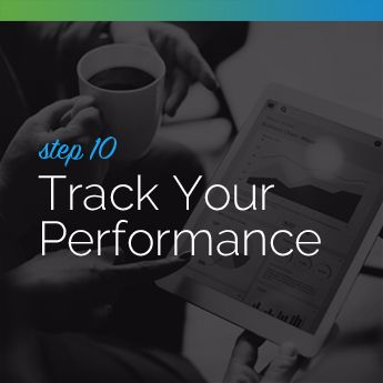 Step 10 to Planning an In-Person Charity Auction: Track Your Performance