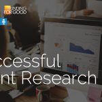 Webinar: Successful Grant Research