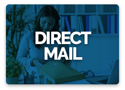 OneCause Giving Centers are great for Direct Mail online giving campaigns