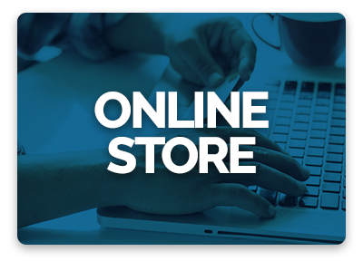 OneCause Giving Centers are great for managing online stores