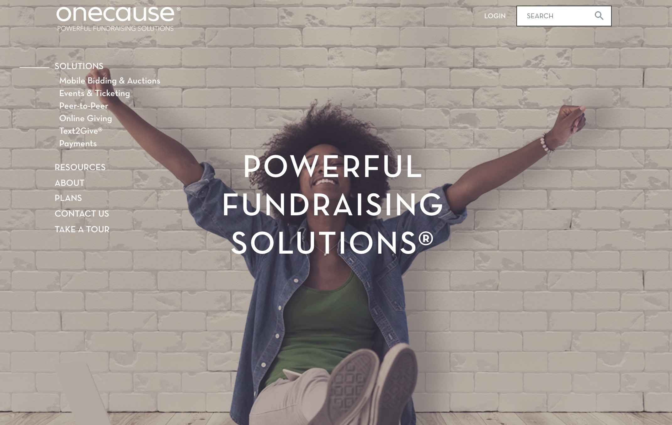 OneCause solutions can contribute to the success of your next school fundraiser.