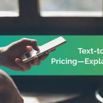 Find out how affordable text-to-give really is!
