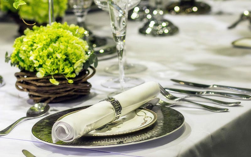 A charity gala is a great fundraising event idea for your organization to try out.