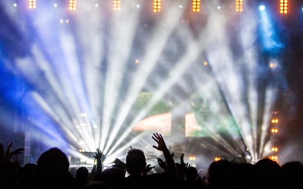 Charity concerts make excellent fundraising event ideas for any nonprofit.
