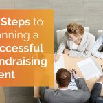 Check out our 10 easy steps to planning a successful fundraising event.