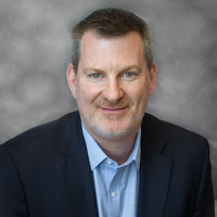 Mark Ward, BidPal Chief Financial Officer