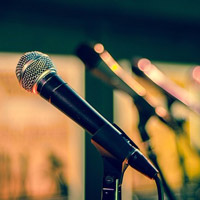 Offer singing lessons as an auction item at your next art auction.