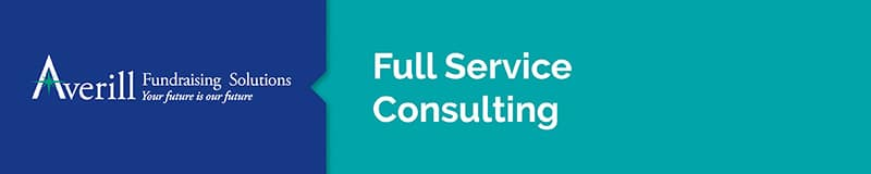 Averill is the best full-service nonprofit consulting firm to cover all your needs.