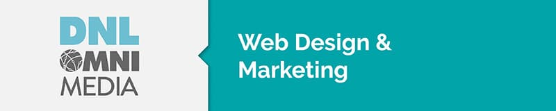 DNL OmniMedia is the best nonprofit consulting firm for web design and marketing.