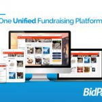 One Unified Fundraising Platform