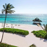 Auction off Winspire's Puntacana trip!