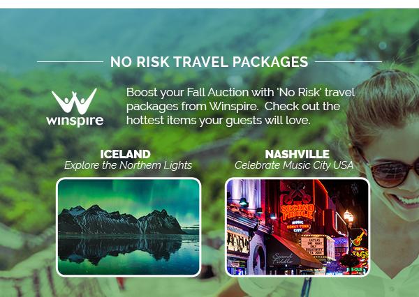 No Risk Travel