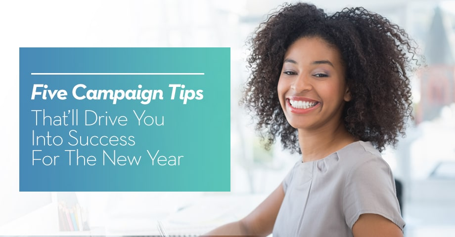 Year-End Fundraising: 5 Campaign Tips for Success in the New Year