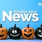 October 2017 Newsletter Header
