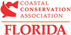 Costal Conservation Association Florida Logo