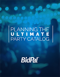 Planning the Ultimate Party Catalog