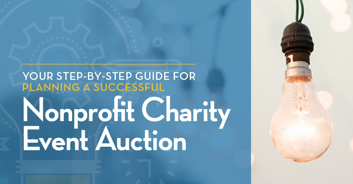 Charity Auction ebook Guide