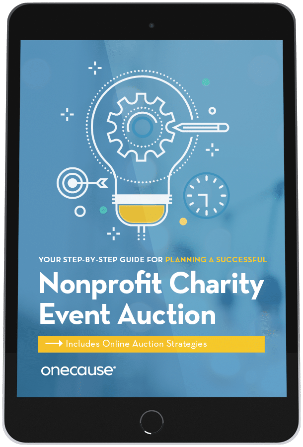 Charity Event Auction Guide