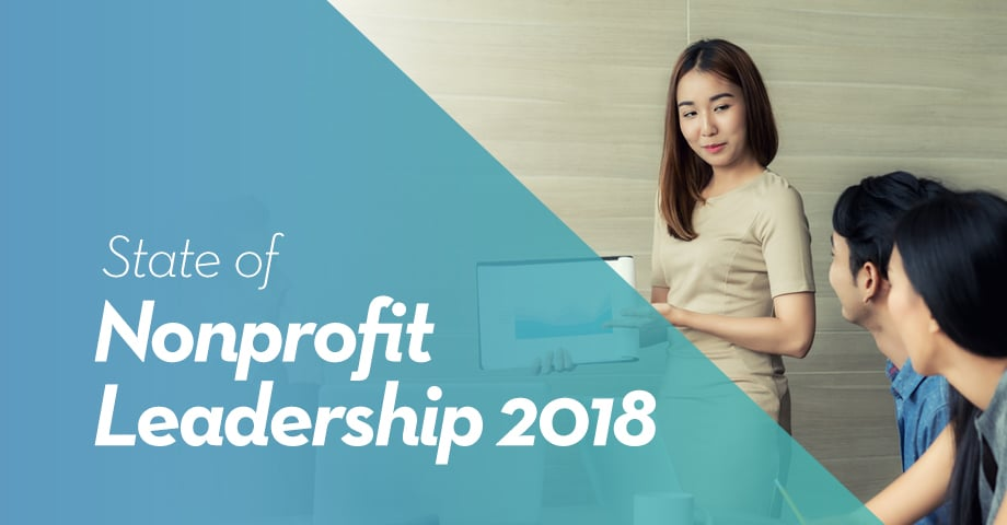 State of Nonprofit Leadership 2018