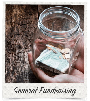 Nonprofits use text-to-give as a regular donation channel for general fundraising.