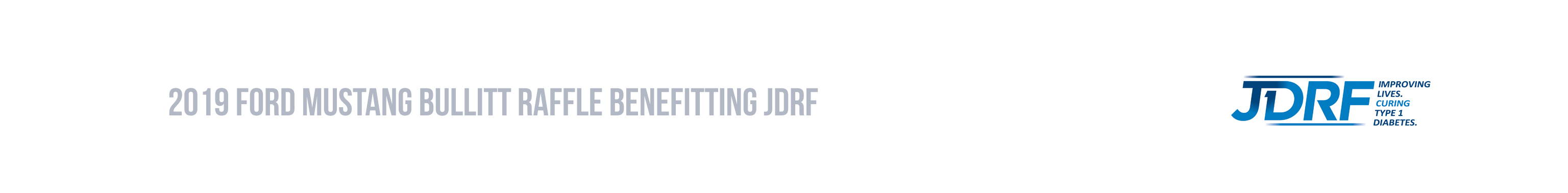 JDRF Ford footer