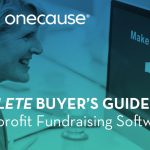 Complete Buyer's Guide to Nonprofit Fundraising Software