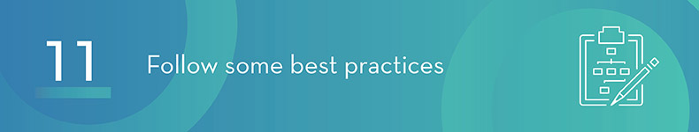 Follow a few best practices for your charity auction.