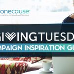 Ebook: GivingTuesday Campaign Inspiration Guide