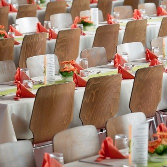 Your next banquet or awards ceremony is great time for a charity auction.