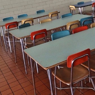 Don't overlook your school's facilities as great settings for your charity auction!