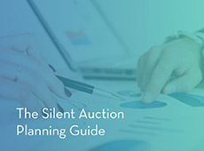 Study up with our silent auction planning guide.