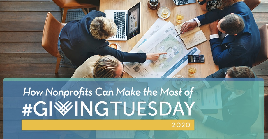 How nonprofits can make the most out of giving tuesday