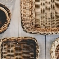 Baskets are a classic school auction item idea for schools of all sizes.