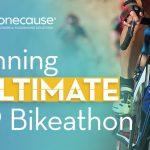 Ebook: Planning the Ultimate P2P Bikeathon