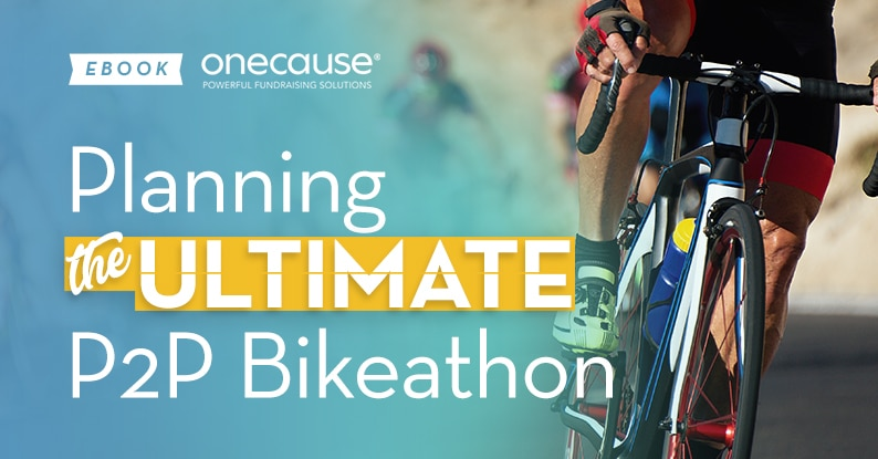 Planning the Ultimate P2P Bikeathon