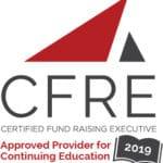 CFRE credits
