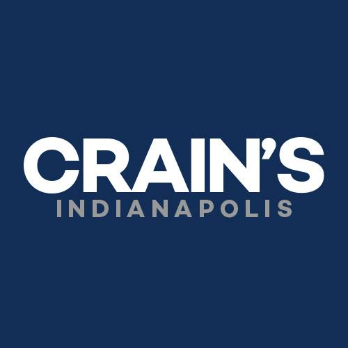 Crain's Indianapolis logo