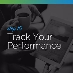 Track the performance of your live auction to improve for next time.